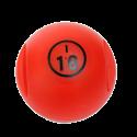 5 Boules de loto magnétiques