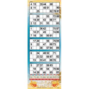 Maxi Bingo