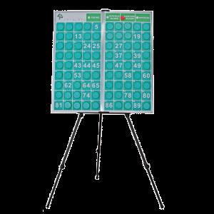 Tableau Magnétique Loto