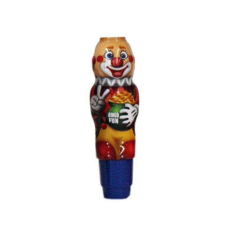 Marqueurs Fun clown