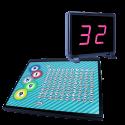 Bingo KeyPad + Afficheur