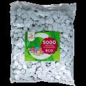 5000 Pastilles de marquage ECO