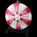 Roue de Loterie Personnalisable - Ø45cm