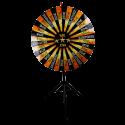 Roue de Loterie Personnalisée - Ø110cm