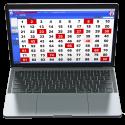 LIB' Logiciel Intéractif de Bingo