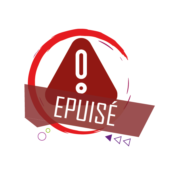 Produit Epuisé